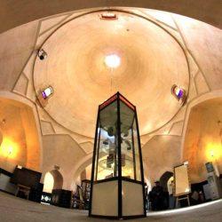 رساله موزه صنایع دستی