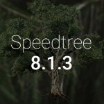 دانلود SpeedTree Cinema 8.1