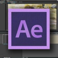 آموزش کامپوزیت و موشن ترکینگ در After Effects CC