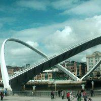 طراحی پل برای دوچرخه سواران