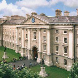طراحی 20 دانشگاه بین المللی با سبک معماری کلاسیک