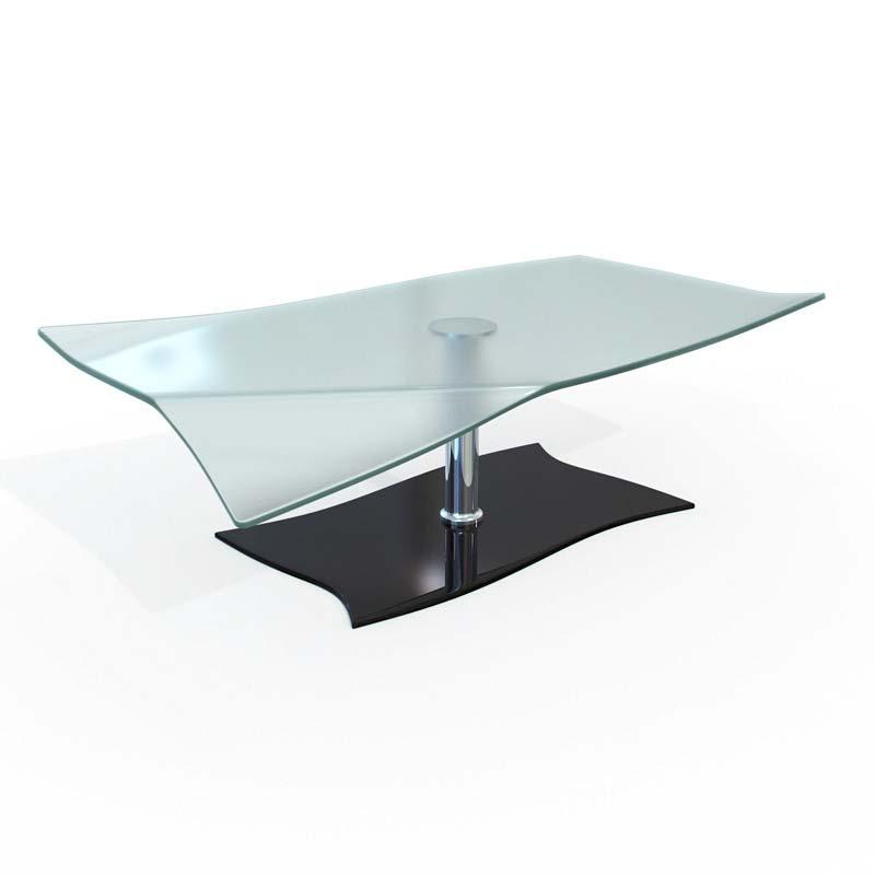 دانلود مدل سه بعدی میز مدرن