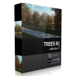 دانلود رایگان مدل سه بعدی درخت