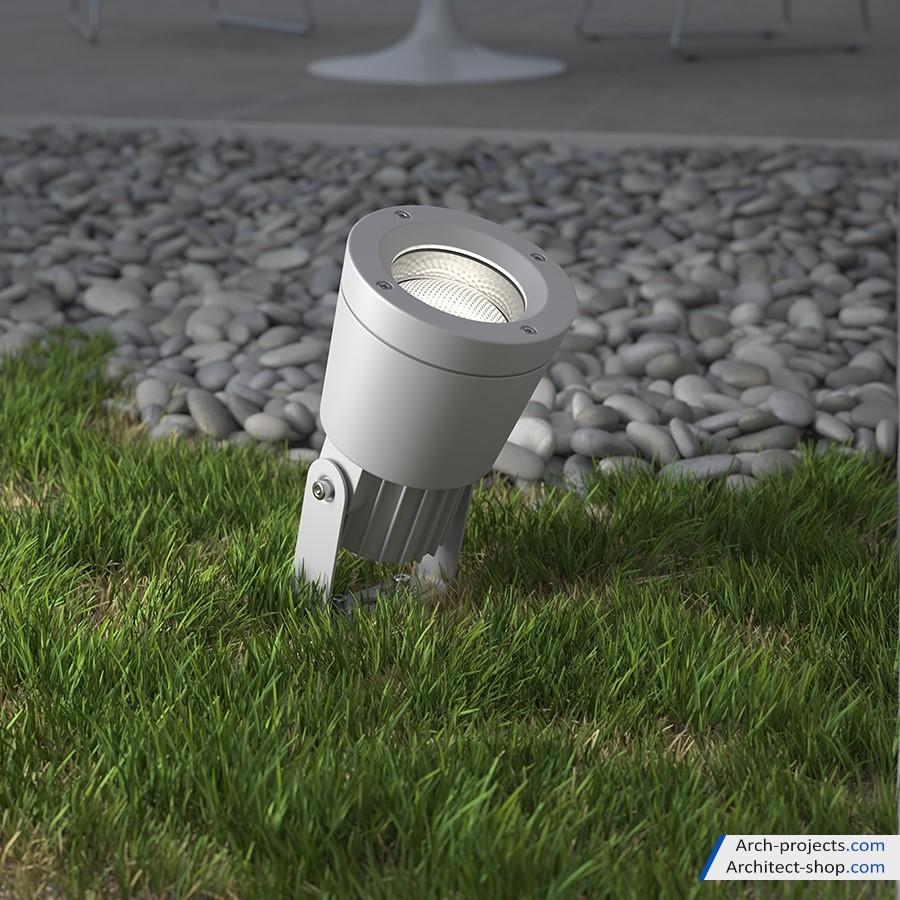 آبجکت چراغ دیواری