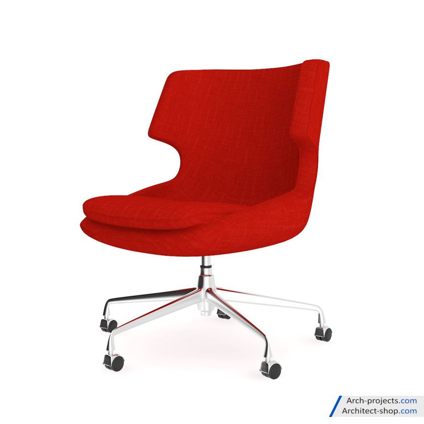 مدل سه بعدی میز و صندلی اداری