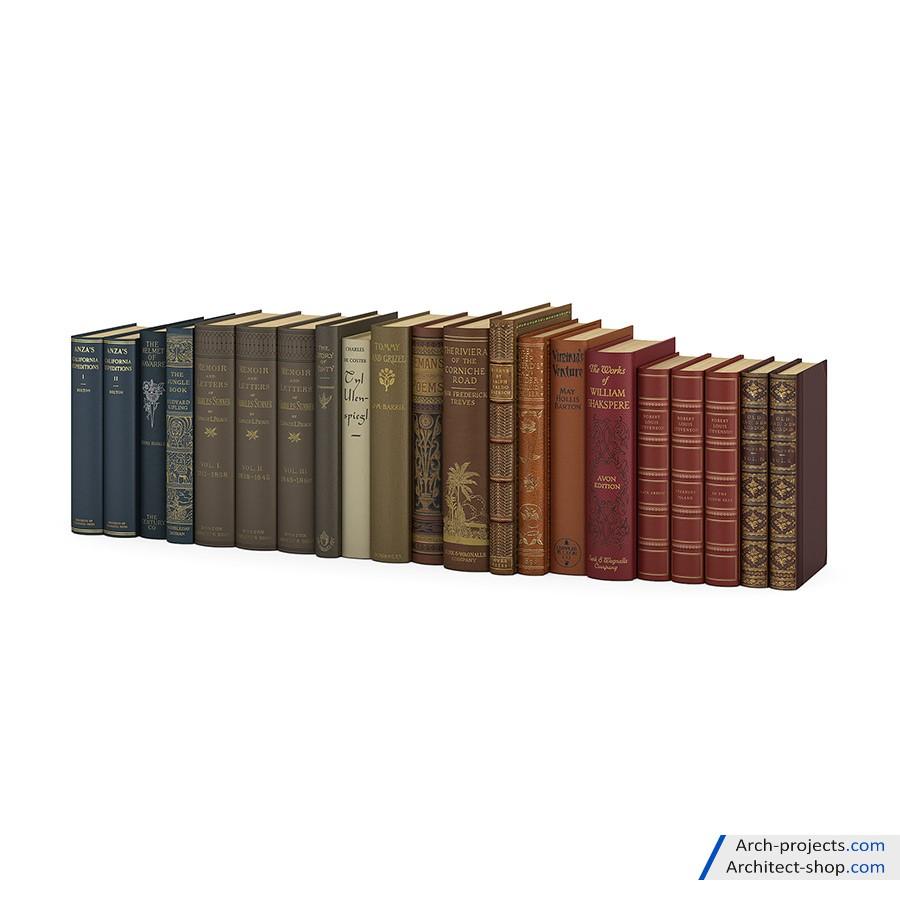 آبجکت کتاب