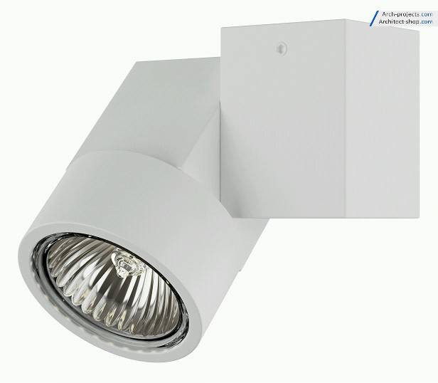دانلود مدل سه بعدی لامپ دیواری