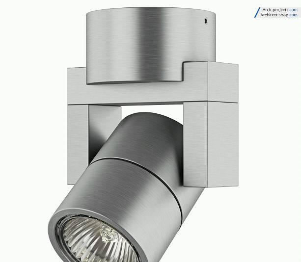 مدل سه بعدی لامپ دیواری