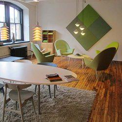 دانلود مدل سه بعدی میز و صندلی چوبی