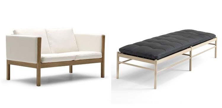 دانلود آبجکت میز و صندلی چوبی