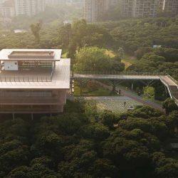 طراحی کتابخانه معاصر در چین