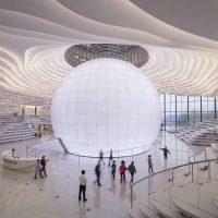 برترین پروژه های معماری
