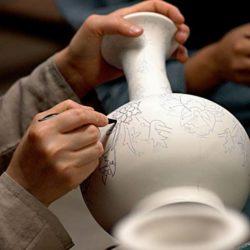رساله مرکز آموزش هنر صنایع دستی