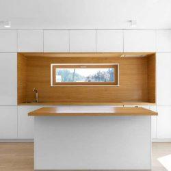 اصول طراحی جزئیات آشپزخانه کم جا