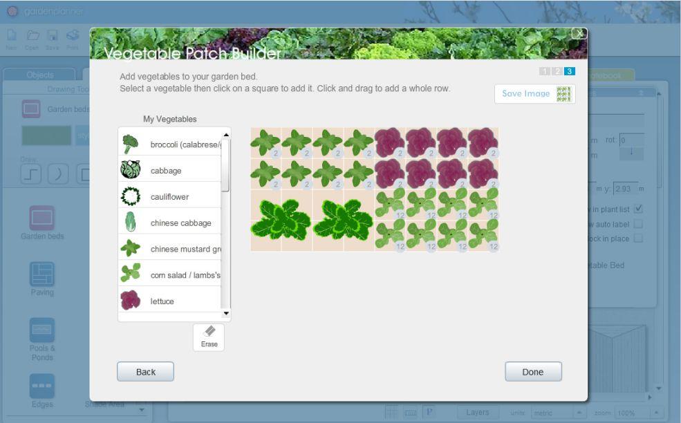 دانلود Garden Planner