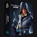 دانلودArnold برای 3ds Max