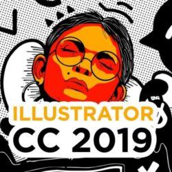 دانلود Illustrator CC 2019