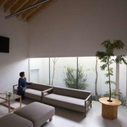 طراحی کلینیک دندانپزشکی کودکان در ژاپن