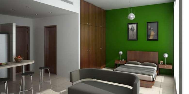 طراحی داخلی فضاهای کوچک