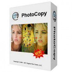 دانلود PhotoCopy v2 – پلاگین فیلتر عکس در فتوشاپ