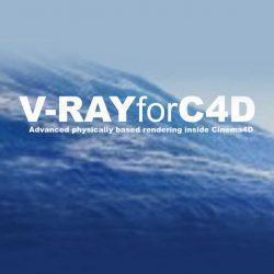 دانلود VRay 3 for Cinema4D – موتور رندر وی ری برای سینمافوردی