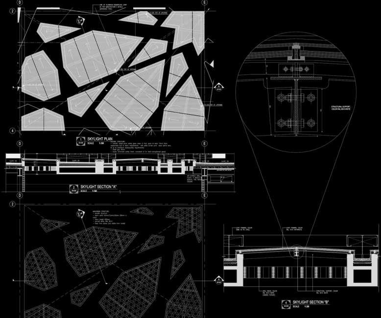 طراحی موزه و مرکز دانش علوم اسلامی در عمان