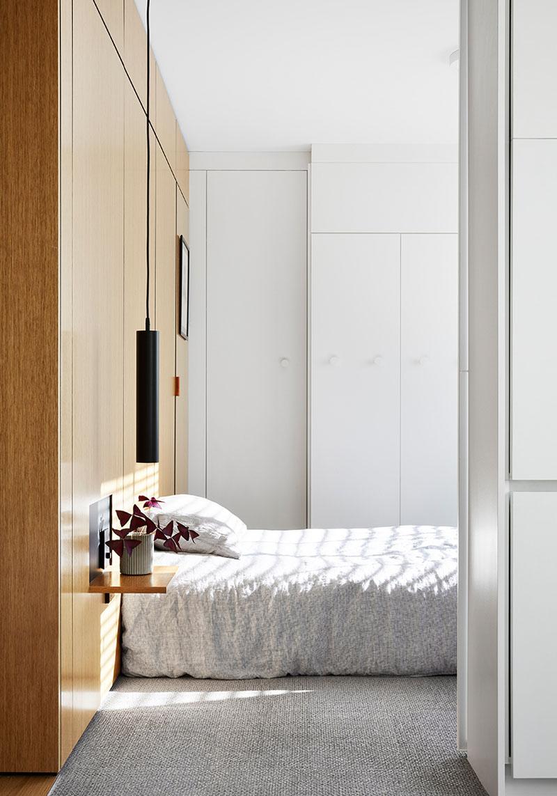 دکوراسیون آپارتمان کوچک