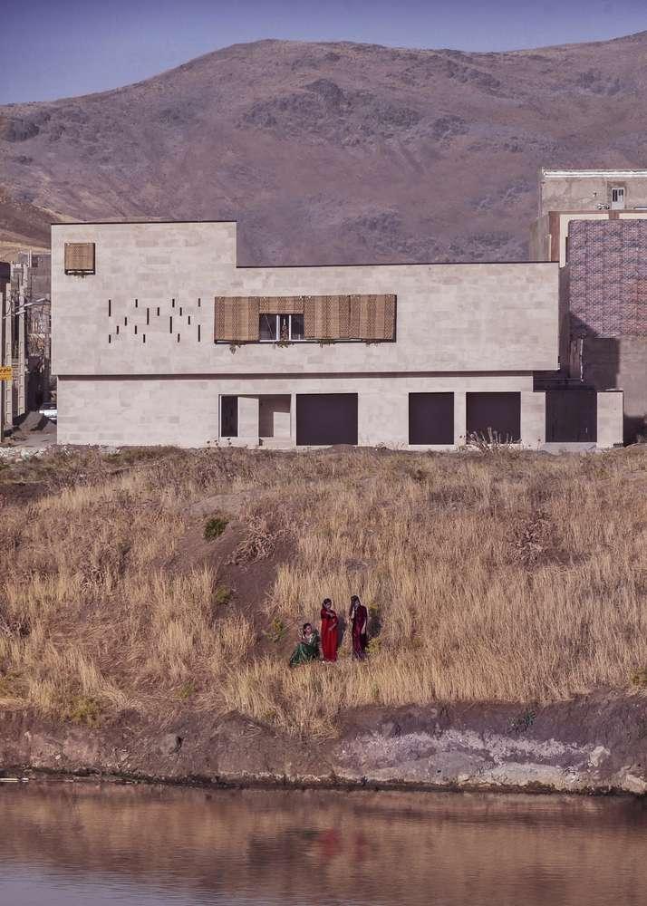 خانه کامیاران