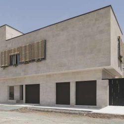 طراحی خانه کامیاران
