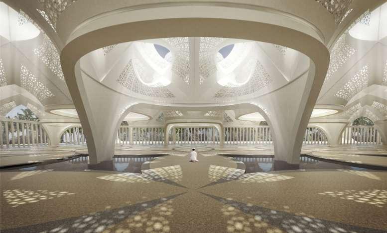 مسجد نور