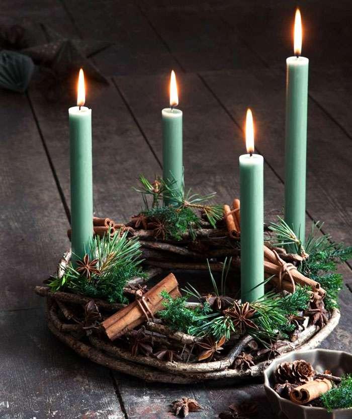 تزئینات کریسمس