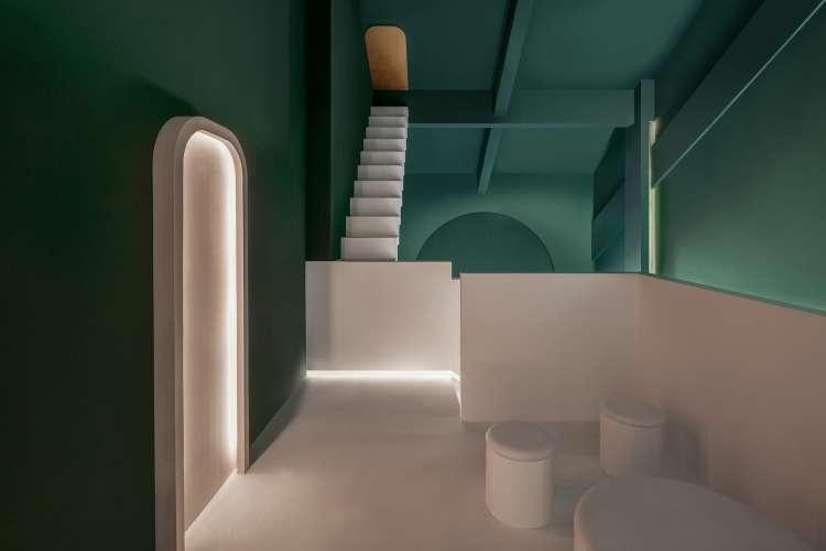 طراحی هتل فانتزی