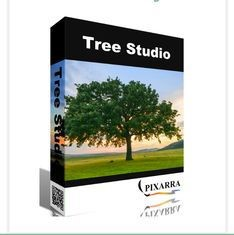 دانلود Tree Studio 2.17 – نرم افزار طراحی دو بعدی درخت