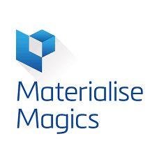 دانلود نرم افزار پرینت سه بعدی Materialise Magics