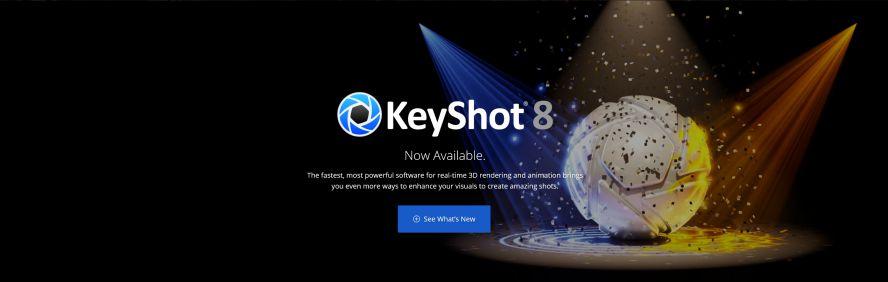 دانلود KeyShot Pro