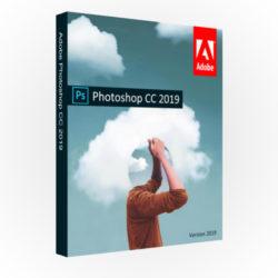 دانلود Adobe Photoshop CC 2019