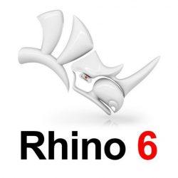 دانلود Rhinoceros 6 SR11 x64 – طراحی مدل سه بعدی