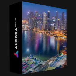 دانلود نرم افزار ساخت عکس اچ دی آر – Aurora HDR 2019