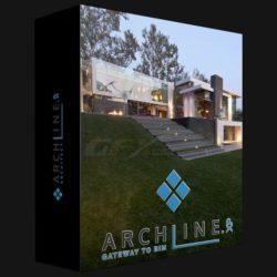 دانلود ARCHLine XP 2018