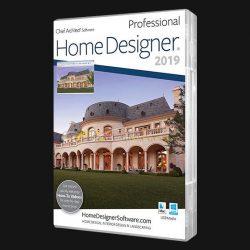 دانلود Home Designer Pro – نرم افزار طراحی داخلی و خارجی
