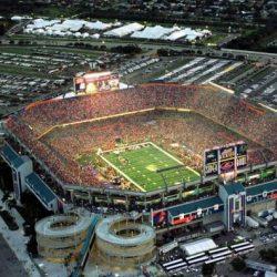 مستند دوبله ابر سازهها – استادیوم بزرگ میامی