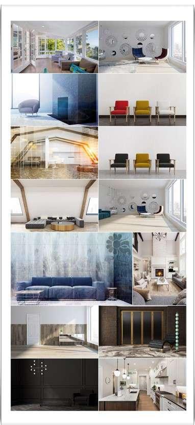 تصاویر طراحی داخلی