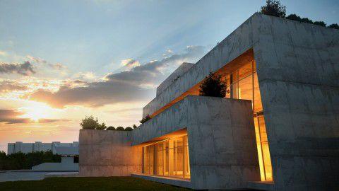 آموزش مدلسازی معماری در تری دی مکس