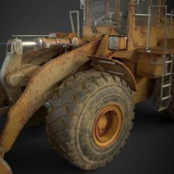 آموزش Substance Painter 2018
