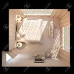 تصاویر استوک طراحی داخلی اتاق خواب