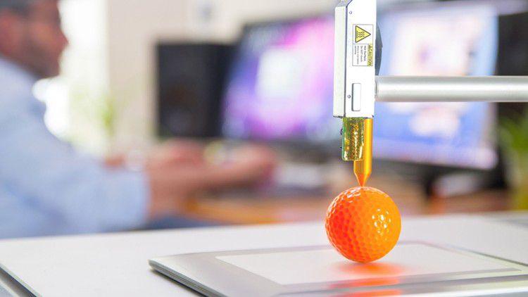 آموزش کامل چاپ سه بعدی