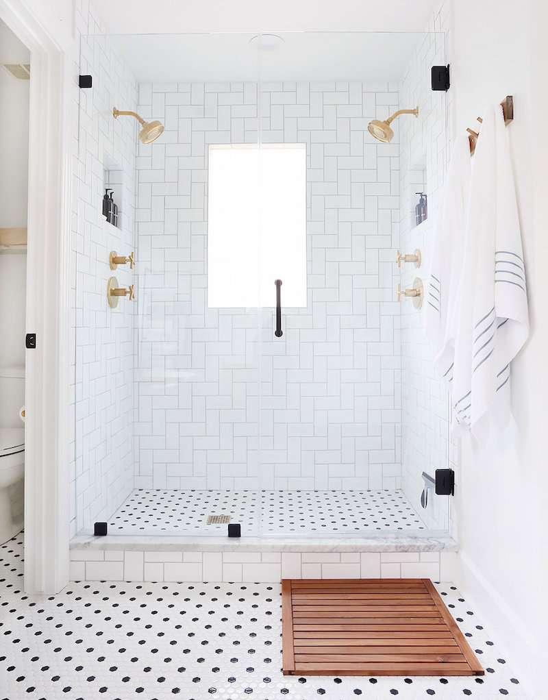 فضای حمام
