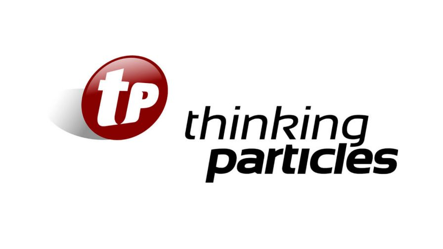 دانلود ThinkingParticles 6