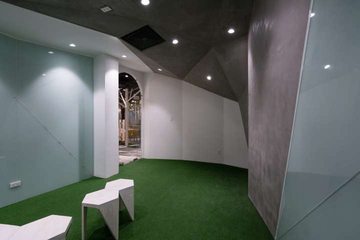 طراحی فضای آموزشی