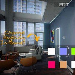دانلود ابزارهای شبیه سازی معماری برای آنریل انجین